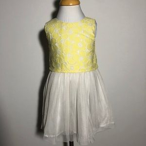WonderKids tutu dress